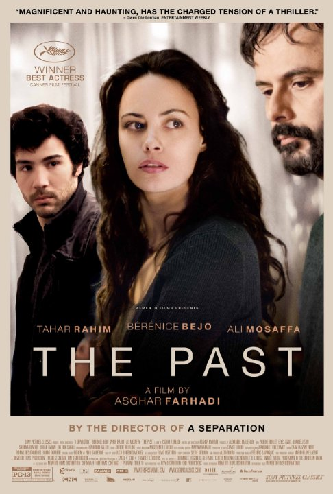 The Past Review - Roger Ebert Reviews