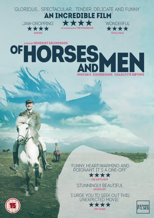 Of Horses and Men Review - The New York Times