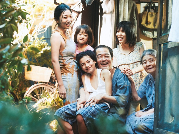 Shoplifters-Variety
