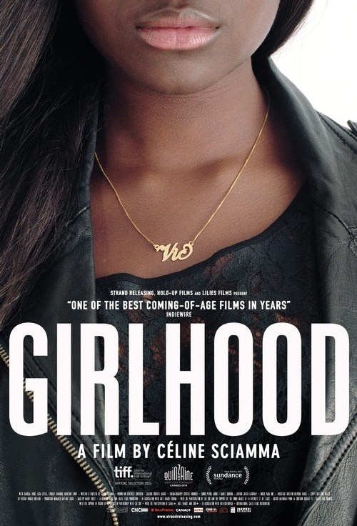Girlhood Review-DVD Talk