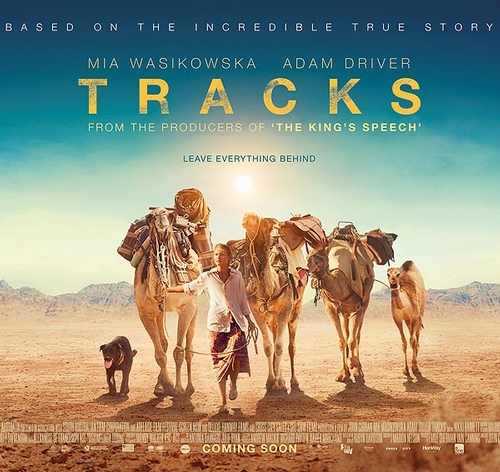 Tracks Review - Washington Post