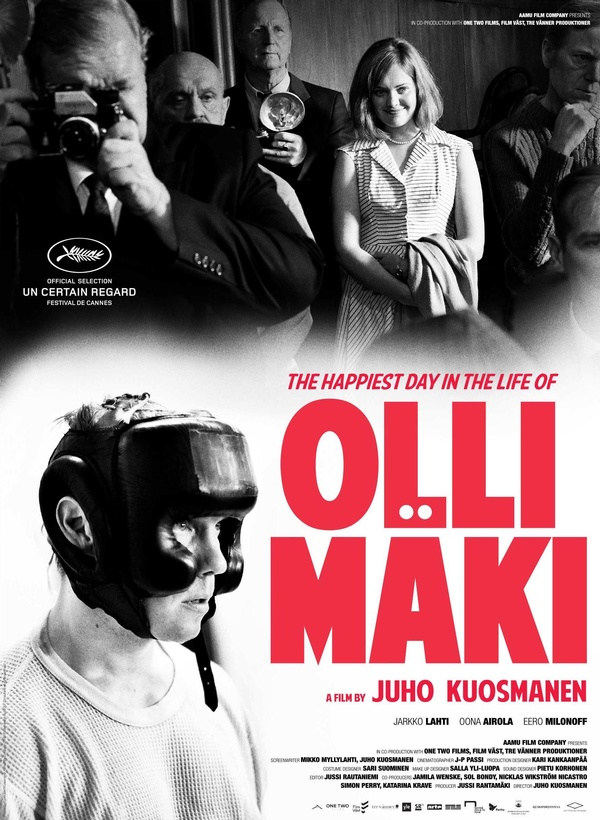 The Happiest Day in the Life of Olli Maki-Variety