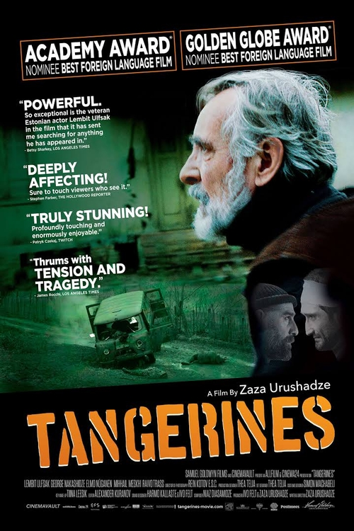 Tangerines Review - WSJ