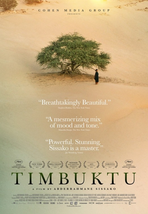 Timbuktu Review - New York Post
