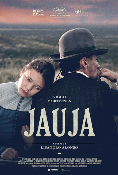 Jauja Review-Vulture